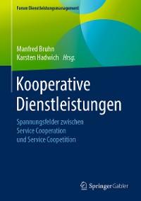 Cover Kooperative Dienstleistungen