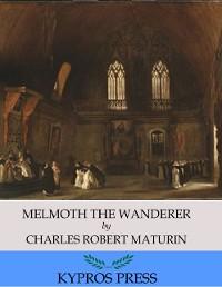 Cover Melmoth the Wanderer