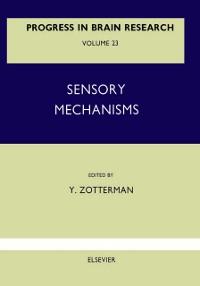 Cover Sensory Mechanisms