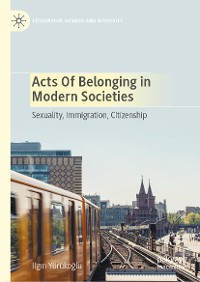 Cover Acts of Belonging in Modern Societies