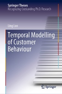 Cover Temporal Modelling of Customer Behaviour