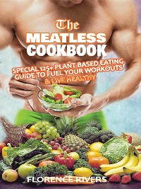 Cover The Meatless Cookbook