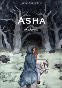 Cover Asha af Sania