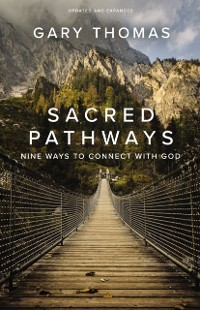 Cover Sacred Pathways