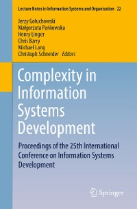 Cover Complexity in Information Systems Development