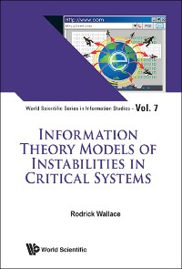 Cover Information Theory Models Of Instabilities In Critical Systems