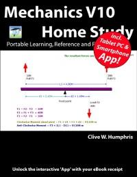 Cover Mechanics V10 Home Study