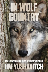 Cover In Wolf Country