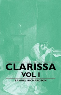 Cover Clarissa - Vol I