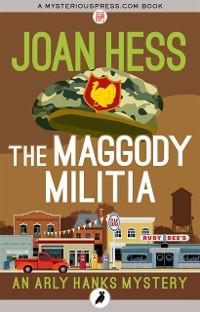 Cover Maggody Militia
