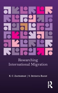 Cover Researching International Migration