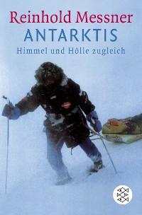 Cover Antarktis
