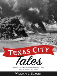 Cover Texas City Tales