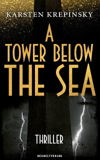Cover A Tower Below The Sea