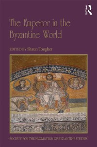 Cover Emperor in the Byzantine World
