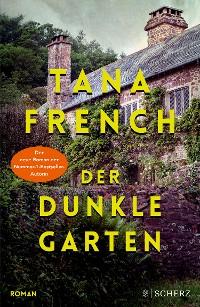 Cover Der dunkle Garten