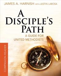 Cover Disciple's Path Companion Reader