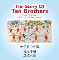 Cover The Story of Ten Brothers
