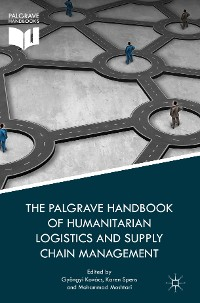 Cover The Palgrave Handbook of Humanitarian Logistics and Supply Chain Management