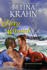 Cover Hero Wanted