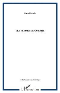 Cover Fleurs de guerre Les