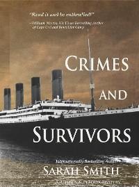 Cover Crimes and Survivors