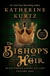 Cover Bishop's Heir