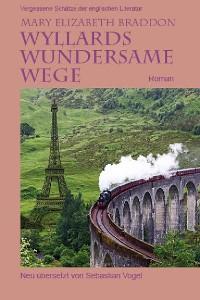 Cover Wyllards wundersame Wege