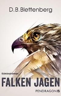 Cover Falken jagen