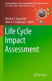 Cover Life Cycle Impact Assessment
