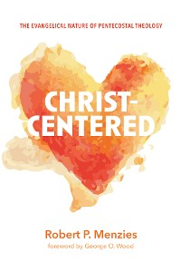 Cover Christ-Centered