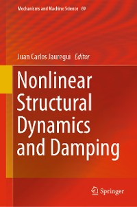 Cover Nonlinear Structural Dynamics and Damping