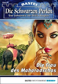 Cover Die schwarzen Perlen - Folge 39