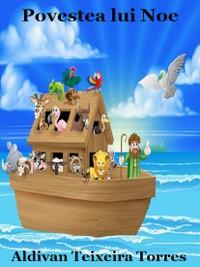 Cover Povestea lui Noe