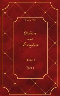 Cover Geburt und Ewigkeit
