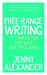 Cover Free-Range Writing