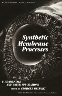 Cover Synthetic Membrane Process