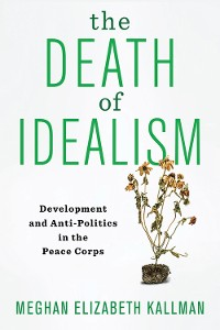 Cover The Death of Idealism