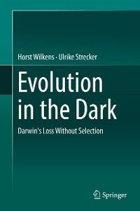 Cover Evolution in the Dark