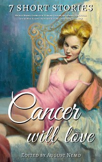 Cover 7 short stories that Cancer will love