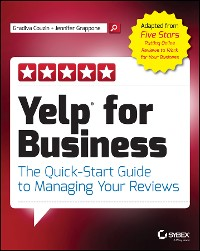 Cover Yelp for Business
