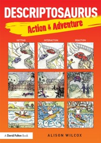Cover Descriptosaurus: Action & Adventure
