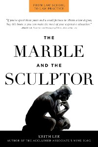 Cover The Marble and the Sculptor