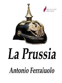 Cover La Prussia