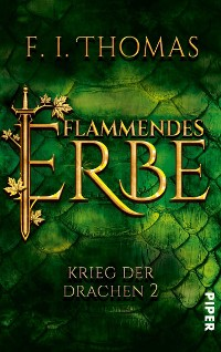 Cover Flammendes Erbe