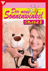 Cover Der neue Sonnenwinkel Staffel 1 – Familienroman