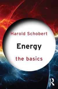 Cover Energy: The Basics