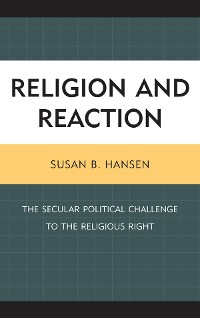 Cover Religion and Reaction