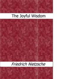 Cover The Joyful Wisdom