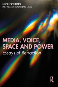 Cover Media, Voice, Space and Power